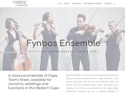 Fynbos Ensemble