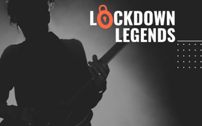 Lockdown Legends